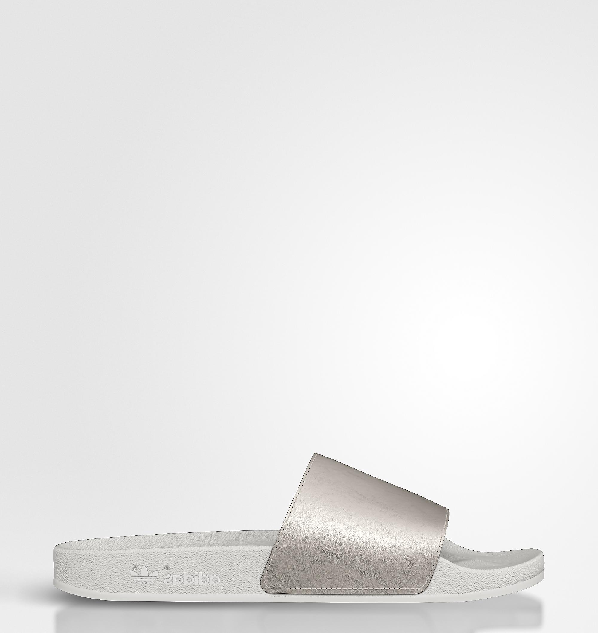 mi adilette - Your Call adidas от adidas RU