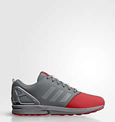 huge selection of f6973 bac3e adidas - mi ZX Flux. design your own