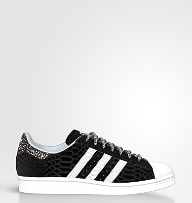mi Superstar 80s Black 15005768_W