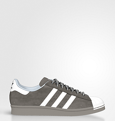 mi Superstar 80s Grey 15006591_M